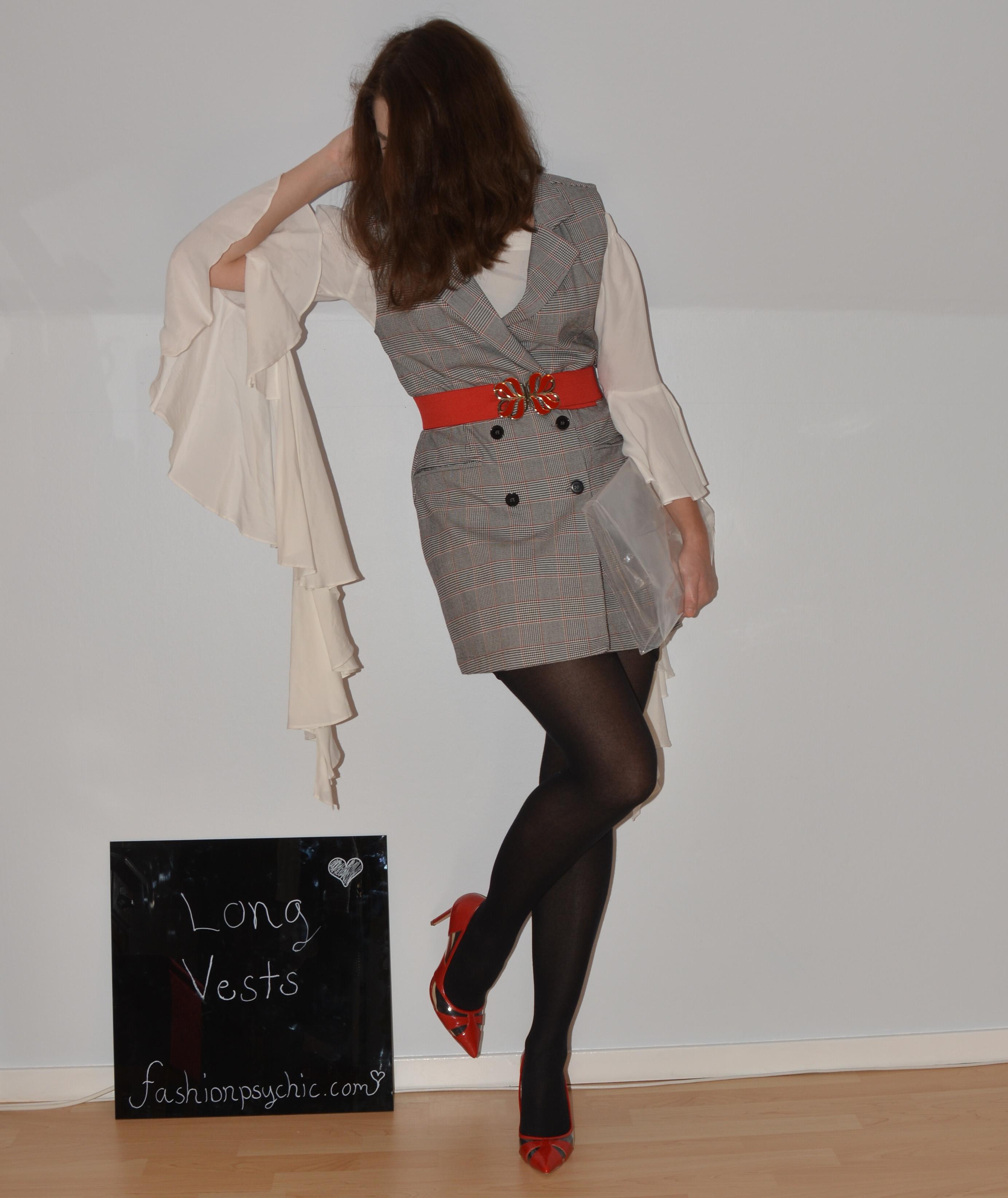 long vests